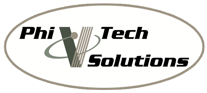 phivtech solutions logo