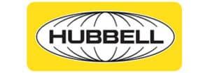 hubbel logo