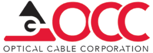 optical cable corporation logo